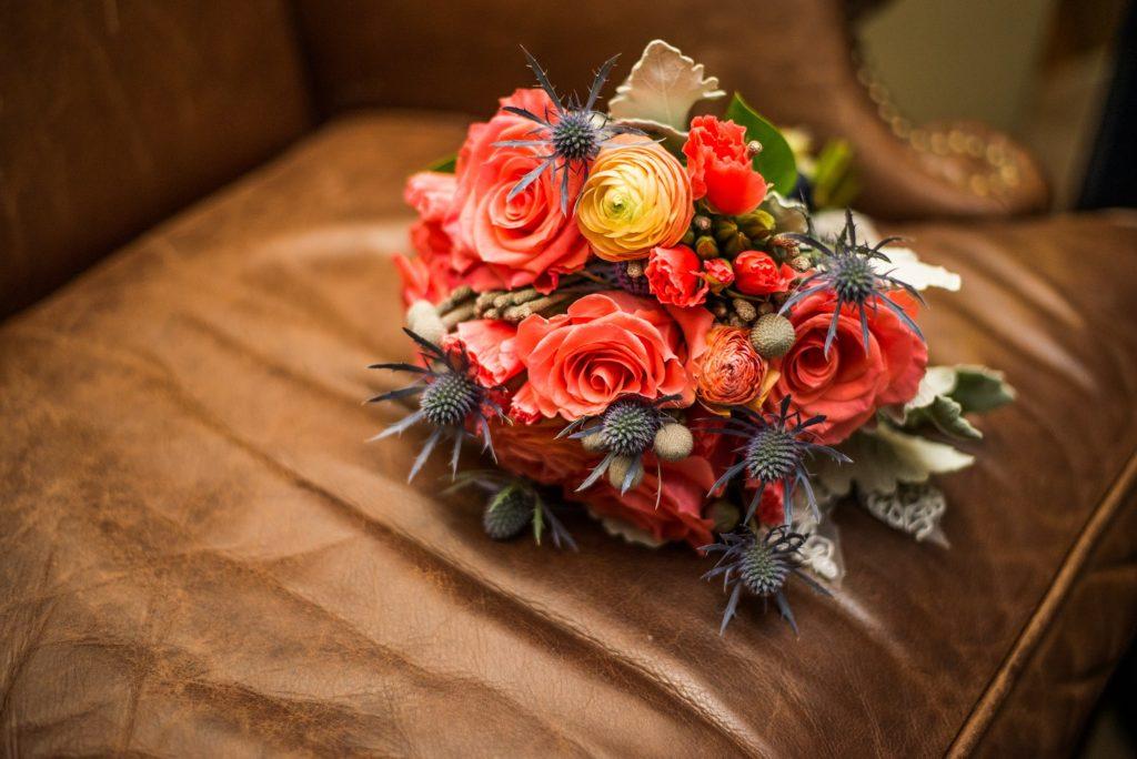 Wedding Bouquet Photos | DIY Denver Flowers